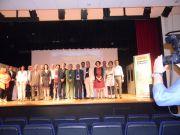 Οι εκπρόσωποι των μελών της FEDENATUR