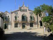 Το Δημαρχείο του Sant Just Desvern