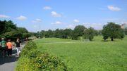 Όψεις του Parco Nord Milano