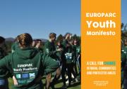 - Το θέμα του Συνεδρίου ήταν «Ευρωπαϊκά Πάρκα: εμπνεόμενοι από την επόμενη γενιά», θέμα προσανατολισμένο στην ενεργό συμμετοχή των νέων στην προστασία του περιβάλλοντος ειδικά στις Προστατευόμενες Περιοχές και σχετιζόμενο με τον εορτασμό του «Σκωτσέζικου Έτους Νεολαίας 2018». Η συμμετοχή μάλιστα νέων στο συνέδριο ξεπέρασε τα 90 άτομα. Τα περισσότερα νέα παιδιά συμμετείχαν στο Πρόγραμμα «Youth+» της EUROPARC εκπροσωπώντας διάφορες Προστατευόμενες Περιοχές της Ευρώπης και είχαν προετοιμάσει το «Youth Manifesto», μια διακήρυξη δηλαδή της νεολαίας για το πώς θα μπορούσαν να εμπλακούν οι νέοι στη διαχείριση των περιοχών αυτών. Με την ενίσχυση της παρουσίας νέων μπορούν να δημιουργηθούν θέσεις εργασίας και διάφορες υπηρεσίες στον τομέα της διαχείρισης των Προστατευόμενων Περιοχών και να αντιμετωπιστούν τα προβλήματα της σύγχρονης ζωής στις αγροτικές περιοχές.