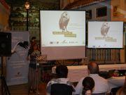 Η Κα Μαρία Γανωτή, Συντονίστρια Δράσεων της ΑΝΙΜΑ καλωσορίζει τους Νέους Ανταποκριτές